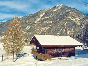 Skihütte Hermagor - Skiurlaub in Kärnten