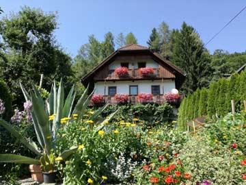 Ferienhaus Hermagor