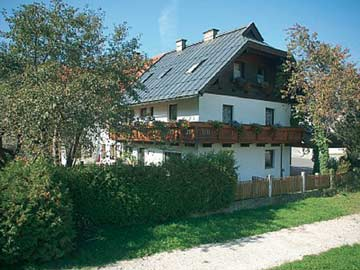 Ferienhaus Nassfeld