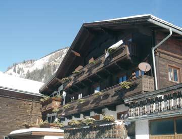 Ferienhaus Heiligenblut - Skiurlaub am Großglockner