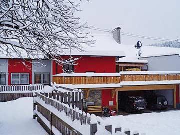 Ferienhaus Presseggersee