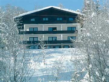 Ferienwohnung Maria Alm - Skiurlaub am Hochkönig