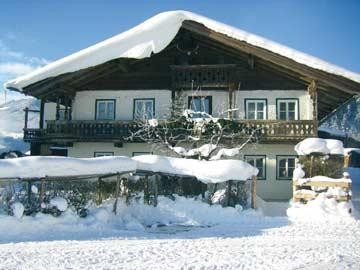 Ferienhaus Leogang - Skiurlaub im Skicircus Saalbach-Hinterglemm-Leogang