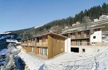 Ferienhaus Pinzgau - moderner Wohnkomfort zwischen Zillertalarena und Wildkogel