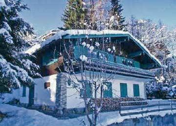 Chalet Maria Alm für Ski- und Aktivurlaub am Hochkönig