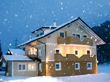 Ferienwohnung Wagrain - Skiurlaub im Salzburger Land