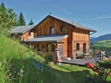 Skihütte Annaberg | Hütte im Ski- und Wandergebiet Dachstein-West