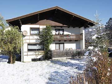 Ferienhaus Hollersbach - Skiurlaub im Skigebiet Kitzbühel - Pass Thurn
