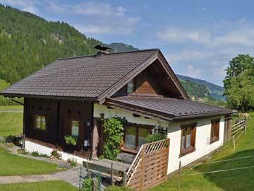 Kleinarl Hütte
