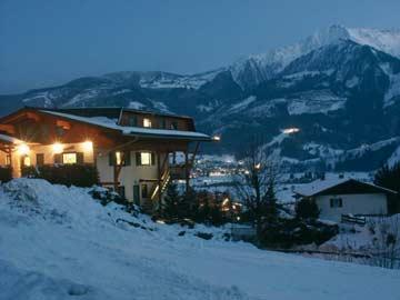 Ferienwohnung Kitzsteinhorn - Skiurlaub Zell am See - Kaprun