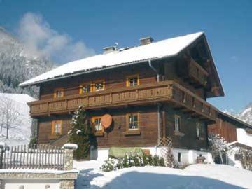 Hütte Großarl - Selbstversorgerhütte im Großarltal