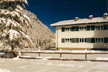 Ferienwohnung Weißsee Gletscher - Skiurlaub in herrlich abgelegenem Hochtal