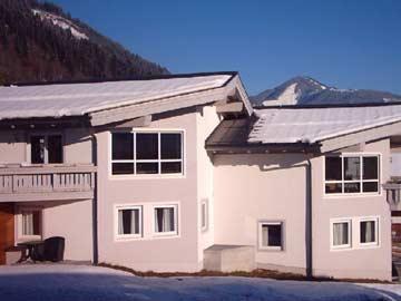 Ferienhaus Piesendorf