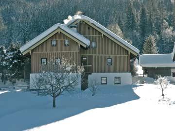 Ferienhaus direkt an der Skischaukel Radstadt-Altenmarkt