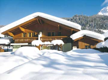 Chalet Kleinarl - Skiurlaub in der Salzburger Sportwelt
