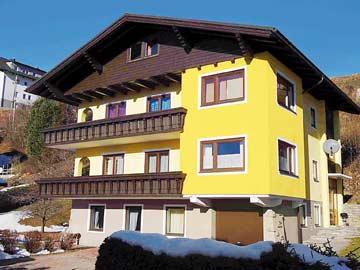 Ferienhaus Mariapfarr - Skiurlaub im Lungau