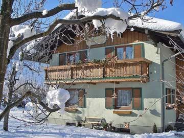 Ferienhaus Bruck - Skiurlaub Zell am See