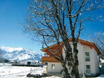 Ferienhaus in Zell am See mit 5 Schlafzimmern
