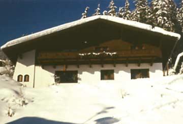 Frühstückspension Zillertalarena - Skiurlaub im Salzburger Land und in Tirol!