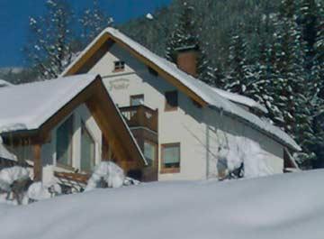 Ferienhaus Obertauern - Schneesicherer Skiurlaub in Österreich