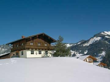 Ferienhaus Grossarl
