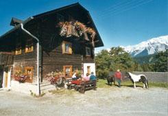Sommerurlaub in der Dachstein-Tauern-Region