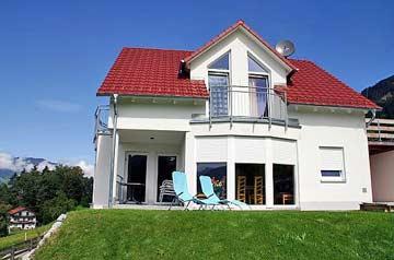 Ferienhaus Kaltenbach mit Sauna