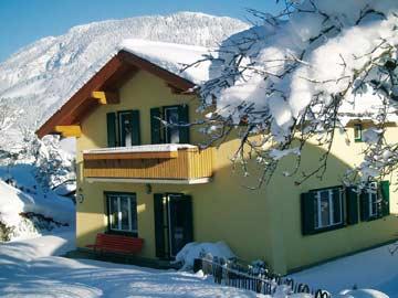 Ferienhaus Fieberbrunn - Winterurlaub im Pillerseetal / Tirol