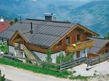 Ferienwohnung Kaltenbach für den Urlaub mitten in den Zillertaler Alpen
