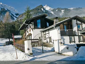 Ferienhaus Reutte ÖSTI/0/249 - Winterurlaub am Hahnenkamm