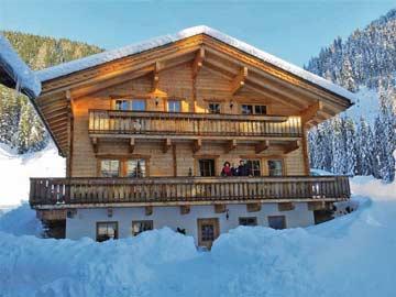 Ferienhaus in Außervillgraten im Villgratental mit Zusatzzimmern