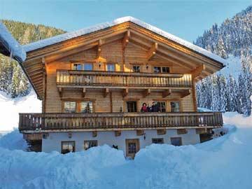 Ferienhaus im Villgratental