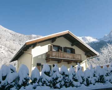 Landhaus Oetz - Skiurlaub im Ötztal in Tirol