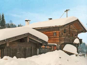 Chalet Alpbach - Gemütlicher Skiurlaub in Tirol