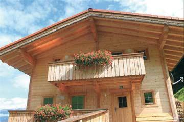 Ferienhaus Mayrhofen - Sommerurlaub im Zillertal