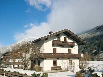 Ferienhaus Aschau Zillertal mit 5 Schlafzimmern