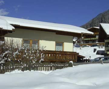Ferienhaus Neustift - Skiurlaub am Stubaier Gletscher