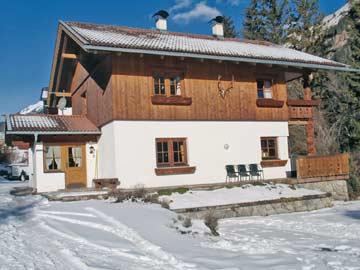 Ferienhaus Zugspitze - Skiurlaub in Lermoos