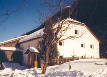 Ferienhaus Paznaun - Skiurlaub zwischen Kappl und ISchgl (Bild zeigt noch die alte Fassade)
