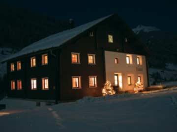 Ferienhaus Ischgl - Skiurlaub in Tirol