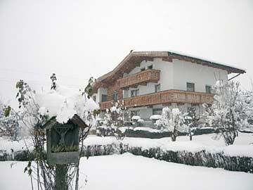 Ferienwohnung Stumm - Skiurlaub im Zillertal
