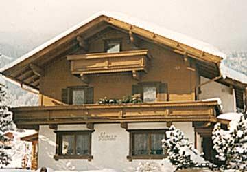 Ferienwohnung Hochzillertal - Skiurlaub in Tirol