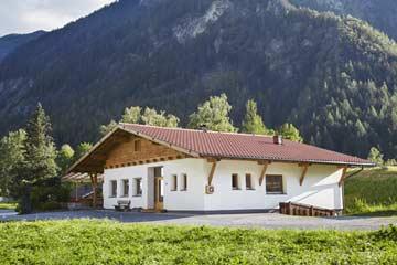 Ferienhaus Oetz ÖSTI/I/584 - Sommerurlaub im Ötztal