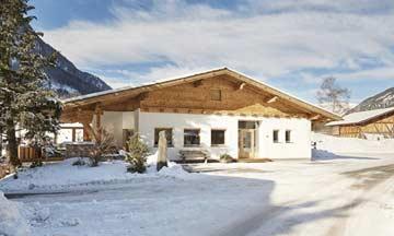 Ferienhaus Oetz ÖSTI/I/584 - Skiurlaub im Ötztal
