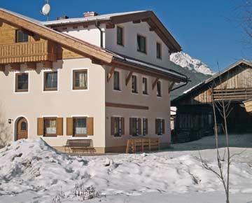 Ferienhaus Längenfeld Ötztal