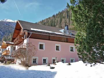 Ferienhaus Kals am Großglockner - Skiurlaub direkt an der Skipiste im Großglockner-Resort