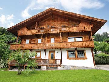 Landhaus Zillertal Fügen