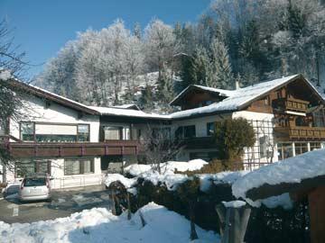 Ferienwohnung Kirchdorf - Skiurlaub in Tirol