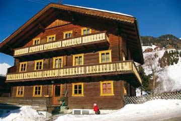 Ferienhaus Grossglockner Resort - Skiurlaub in Osttirol