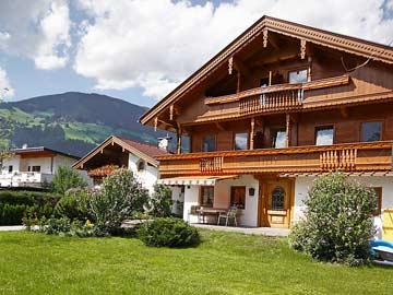 Ferienhaus in Mayrhofen für 15 Personen - Sommerurlaub in Mayrhofen